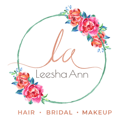Hair by Leesha-Ann